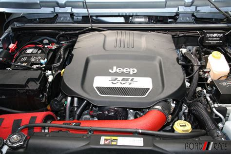 Jeep Jk Performance 2007 2014 Jeep Jk Performance Road Race Motorsports