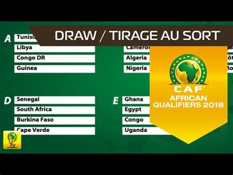 Calendrier Mondial 2018 Zone Afrique Eliminatoires Cm 2018 Liste Du Maroc Au Mali