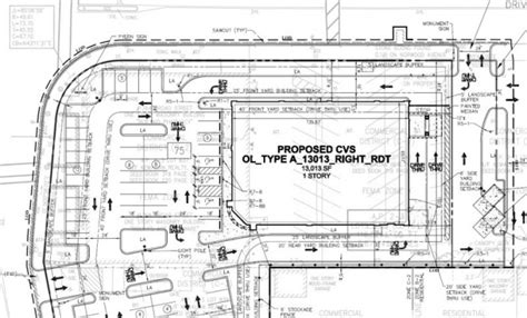how to create a site plan cvs site plan 5 1 10 respect 4 edgewood