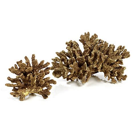 Faux Coral Decorative Accessories zoom view more images