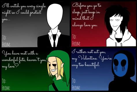 s day killer slendy jeff the killer ben and eyeless s