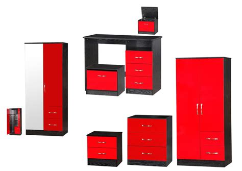 purple high gloss bedroom furniture red and black high gloss bedroom furniture www