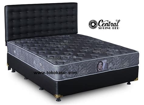 Kasur Anak Central central grand deluxe sandaran toko kasur bed murah simpati furniture