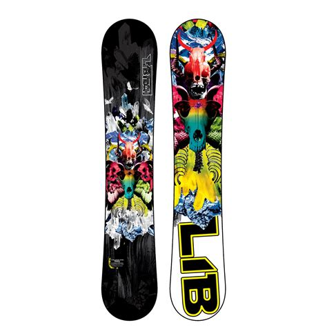 lip tech snowboard lib tech trs xc2btx snowboard 2014 evo outlet