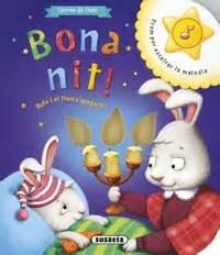 libro contes de bona nit llibres de cartr 243 venta de libros susaeta ediciones