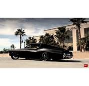 1972 Classic Buick Riviera On Custom 22 Lexani Forged Wheels