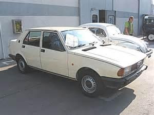 Alfa Romeo Giulietta Wiki Alfa Romeo Giulietta 1977