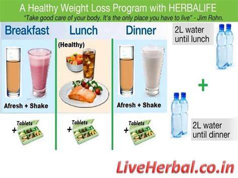 7 Best Weight Loss Posts by Best Diet Meal Replacement Shakes For Weight Loss In 2017