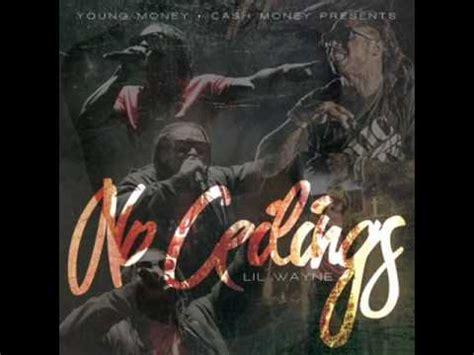 Lil Wayne No Ceilings by Lil Wayne No Ceilings Dead Bodies New