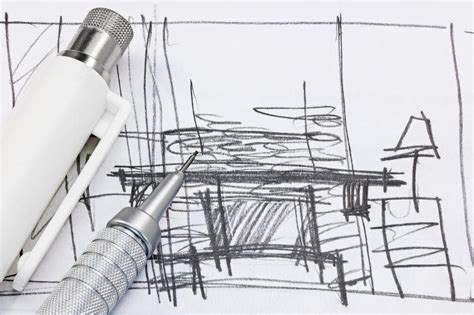 interior design drawing tools freehand sketch of interior design with drawing tools