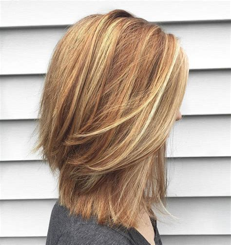 haircuts straight top layer wavy under layer 60 most beneficial haircuts for thick hair of any length