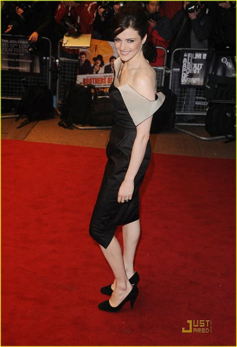 Weisz Roland Mouret Number At The Festival by Weisz Flips Out In Roland Mouret Photo 1509961