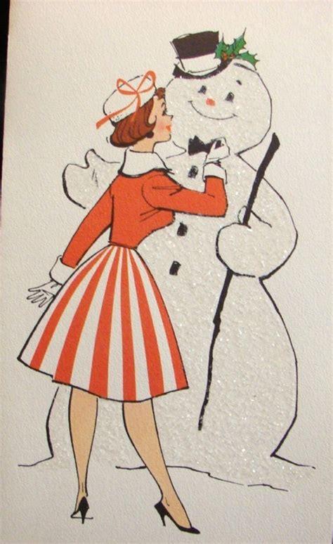 merry christmas cards   decades judys vintage fairjudys vintage fair