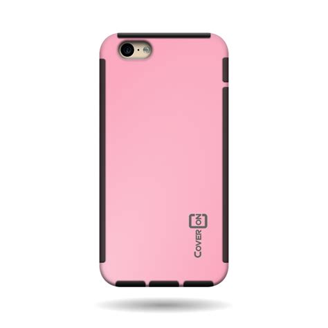 for apple iphone 6s 6 4 7 quot slim protective hybrid phone cover ebay