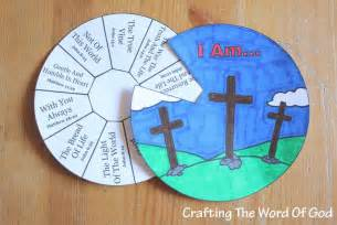 bible crafts the bread of 171 crafting the word of god