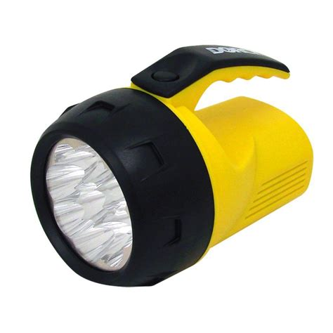 dorcy mini led lantern flashlight 41 1047 the home depot