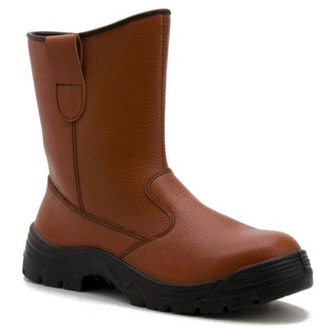 Sepatu Sapety Boot 10 jual sepatu safety cheetah 7288c cheetah safety shoes 7288c