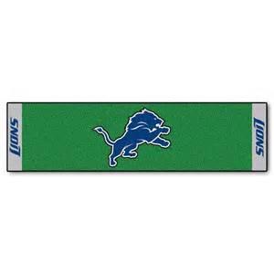 Minnesota Vikings Rugs Fanmats Nfl Detroit Lions 1 Ft 6 In X 6 Ft Indoor 1