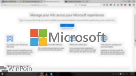 cara membuat email xbox live cara membuat microsoft account winpoin
