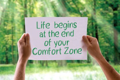 out of comfort zone activities four things to consider when taking a risk in this new
