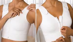 Comfort Fit Bra How To Select The Best After Surgery Mastectomy Bra