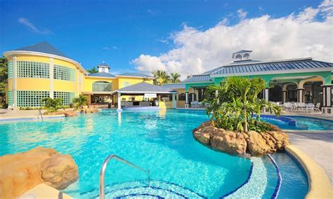 paradise cove resort spa stay with airfare from