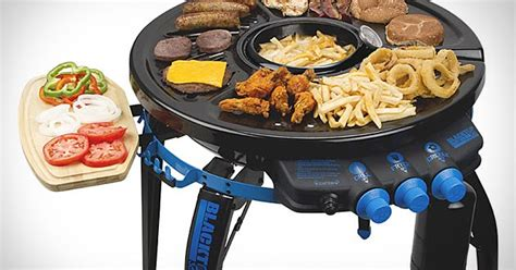 coolest  awesome tailgating gadgets