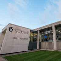 Of Liverpool Mba by New Mba Teaching Facility Opens In Liverpool News