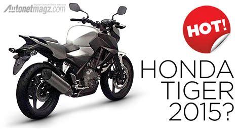 Spare Part Honda New Tiger honda tiger 2015 autonetmagz