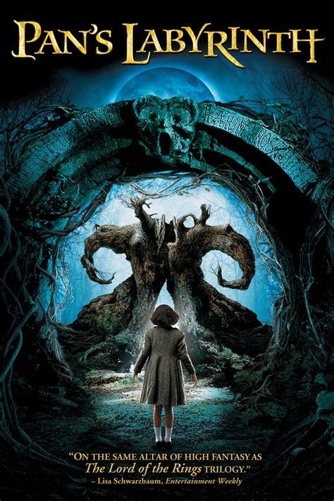 Best In 2006 by Pan S Labyrinth Cross Culture