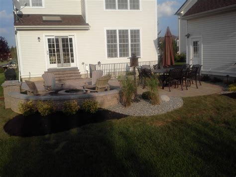 south jersey landscape customers paradise pavers