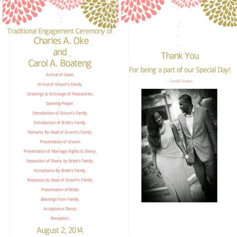 Wedding Planner Program by Traditional Wedding Planning Apbride Carol Aisle