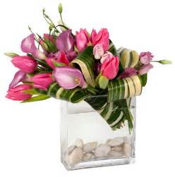 floral arrangement stlyes for home decor all about