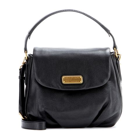 Marc By Marc Shoulder Bag by Lyst Marc By Marc Lil Ukita Leather Shoulder Bag