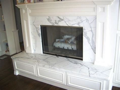 Calcutta Marble Fireplace by 25 Best Marble Fireplace Surround Ideas On