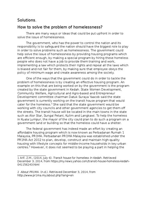 Homelessness Essay by Homeless Introduction Essays Articleeducation X Fc2