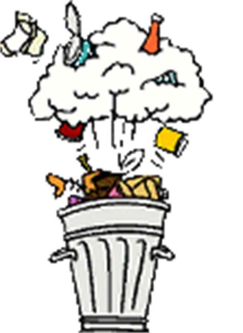 imagenes gif reloj sologif gt imgenes animadas gt casa jardin gt cubos basura