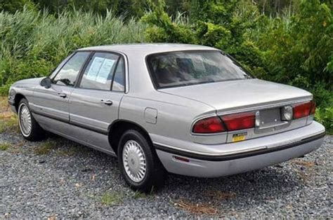 used car under $1000 in va buick lesabre custom 1998