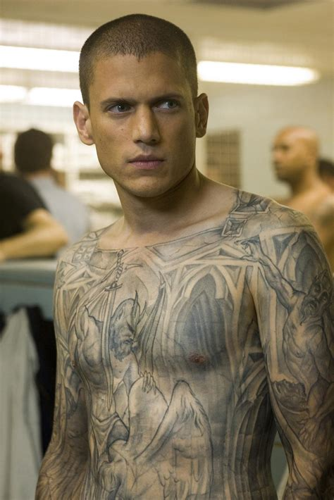 michael scofield tattoo prison tattoos designs ideas and meaning tattoos for you