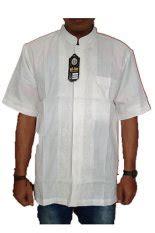 Baju Koko Bahan Polycotton Zeintin jual baju muslim pria terbaik termurah lazada co id