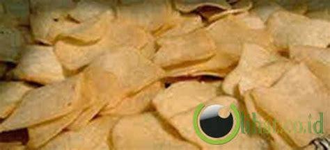 Kerupuk Udang Original Manis Cemilan 6 krupuk khas indonesia yang paling populer mata dunia
