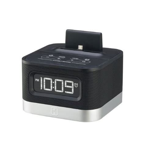 android clock radio ihome ic50 fm stereo alarm clock radio for android smartphones ic50 mwave au