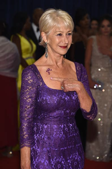prince dead helen mirren pays tribute to purple rain