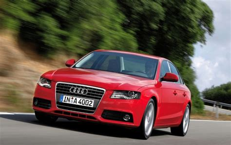 Audi A4 Plug In Hybrid by Audi A4 Plug In Hybrid Coming In 2014