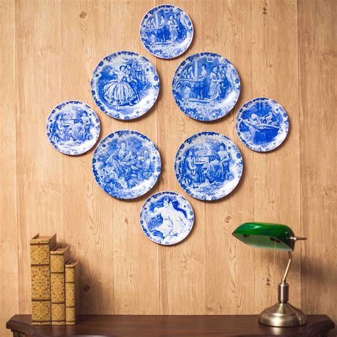 hang l on wall decorative plates to hang on wall home decor