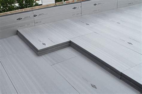 coibentazione terrazzo calpestabile gli isolanti termici cose di casa