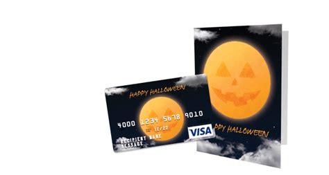 Halloween Gift Cards - halloween gift cards giftcards com