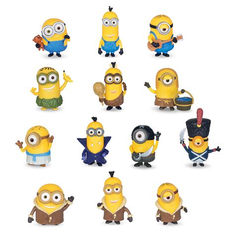 Figure Minion minions figure cave minion at mighty ape nz