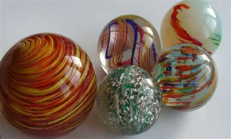 Antique Handmade Marbles - antique handmade marbles the marbles