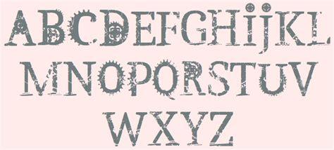 dafont stea polish your art was marta van eck designs